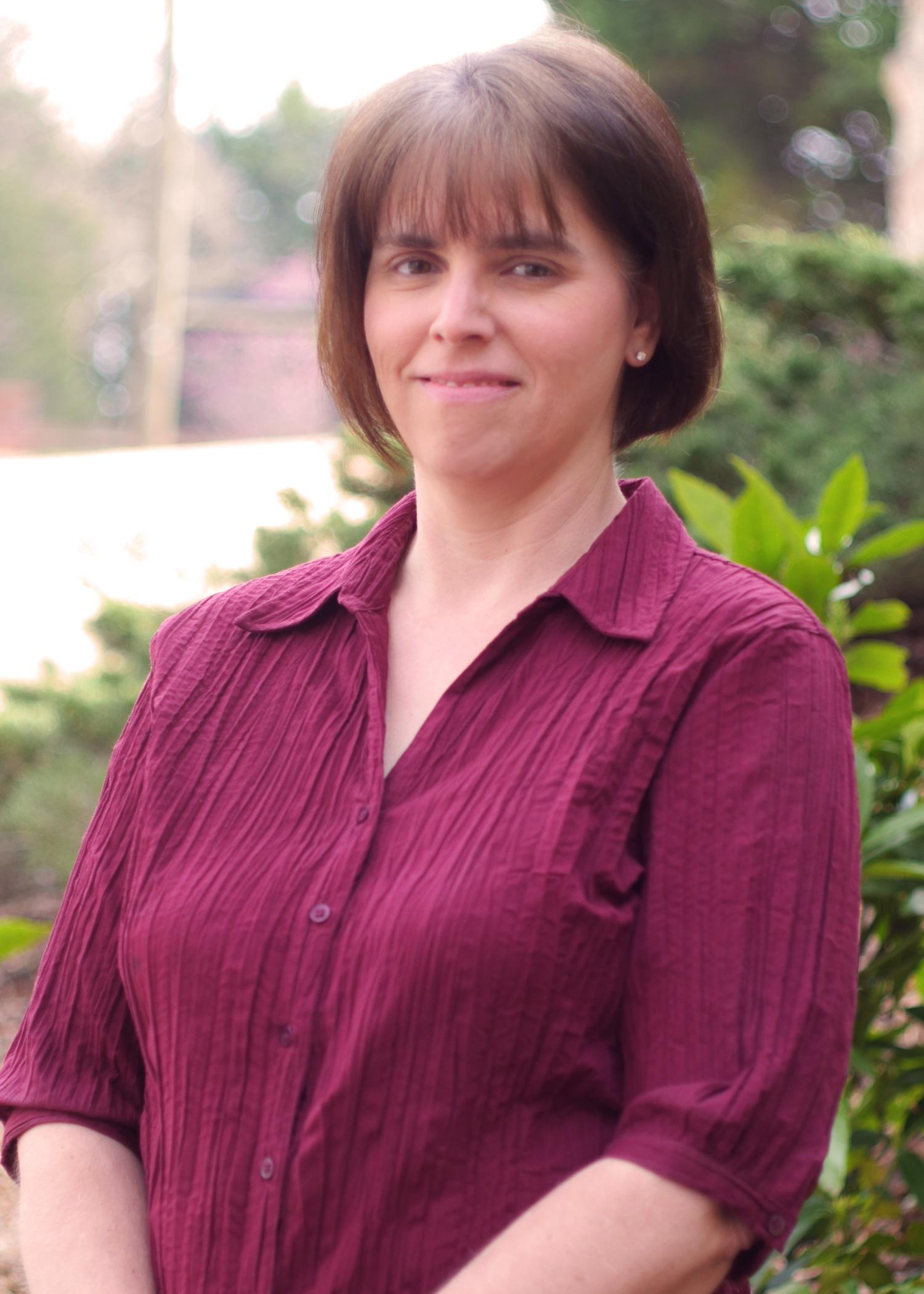 Rochelle Brinson